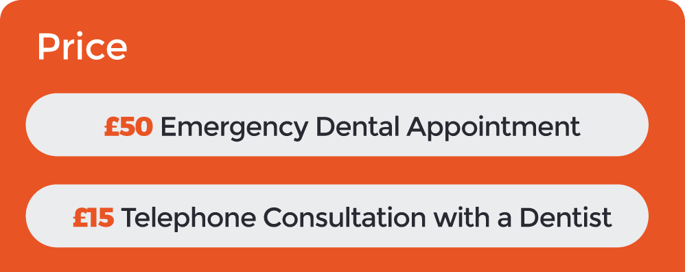 Emergency Dentist Liverpool
